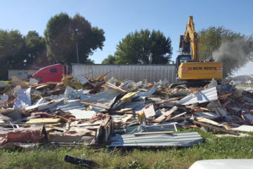 Demolition and Removals